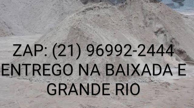 Areia+ PEDRA+ AREOLA - Foto 5