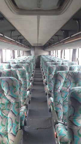 Ônibus ideal pra Motorhome ano 2000 Doc tudo em dia valor 25 mil - Foto 3