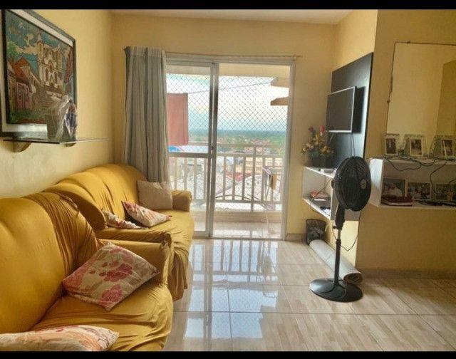 Vende-se Apartamento no Ed. Pleno Residencial Com 3 Quartos Sendo 1 Suíte - Foto 4