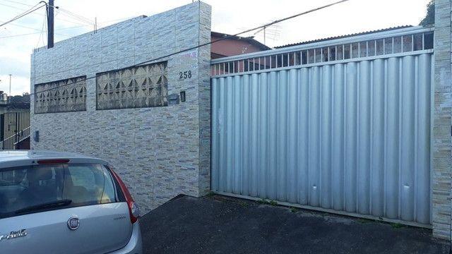 Casa Na laje Ibura De baixo Com Outra Casa Em Cima Para Concluir - Foto 16