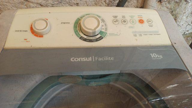 Conserto de máquinas lavar, instalação e manutenção split serviço com garantia - Foto 6
