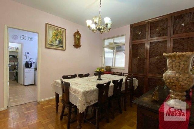 Apartamento à venda com 4 dormitórios em Santa efigênia, Belo horizonte cod:275590 - Foto 8