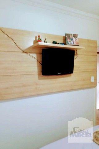 Apartamento à venda com 2 dormitórios em Caiçara-adelaide, Belo horizonte cod:316003 - Foto 8