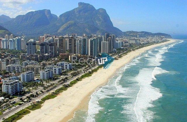 Apartamento à venda com 3 dormitórios em Barra da tijuca, Rio de janeiro cod:31205