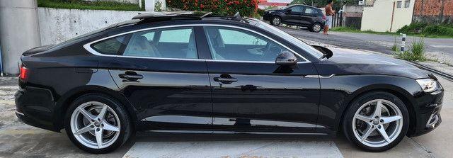 Audi A5 Sportback 2.0 PRESTIGE PLUS 2019 COM 16 MIL RODADOS! - Foto 5