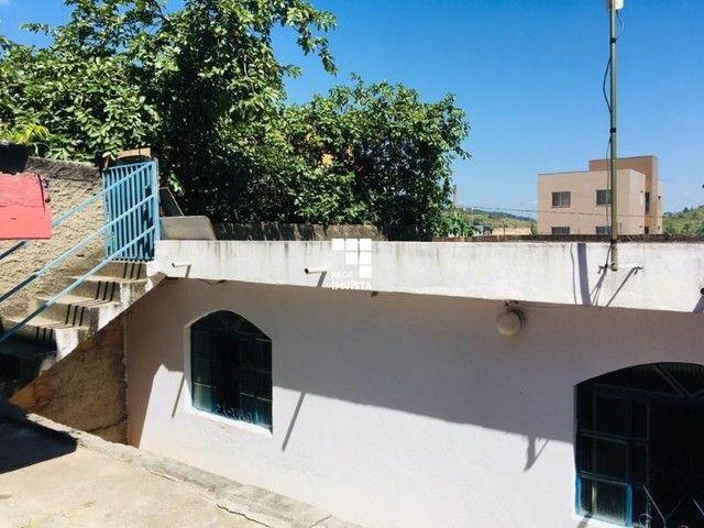 Casa localizado em Palmeiras (Parque Durval De Barros). 3 quartos, 1 banheiros e 1 vagas.