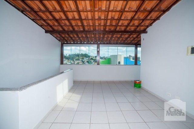 Apartamento à venda com 2 dormitórios em Santa rosa, Belo horizonte cod:320538 - Foto 11