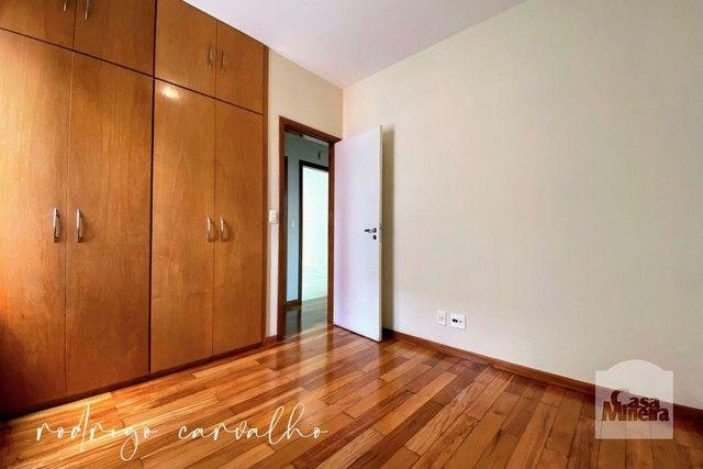 Apartamento à venda com 3 dormitórios em Savassi, Belo horizonte cod:279501 - Foto 7