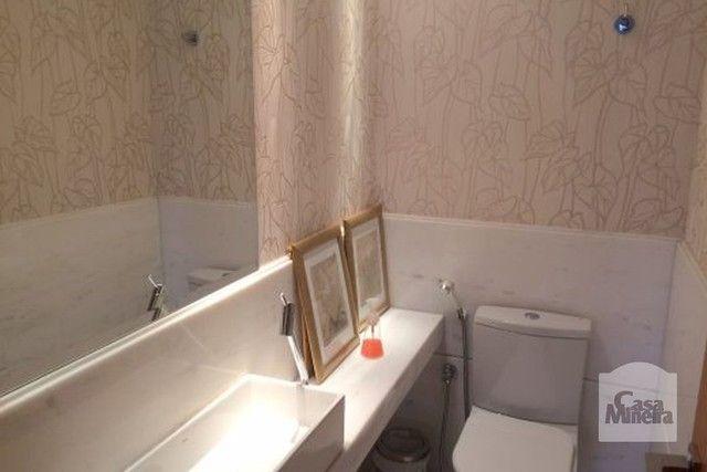 Apartamento à venda com 4 dormitórios em Funcionários, Belo horizonte cod:110680 - Foto 12
