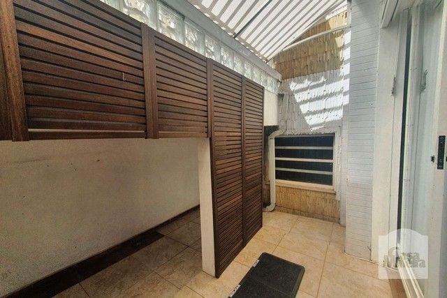 Apartamento à venda com 3 dormitórios em Santo antônio, Belo horizonte cod:269160 - Foto 13