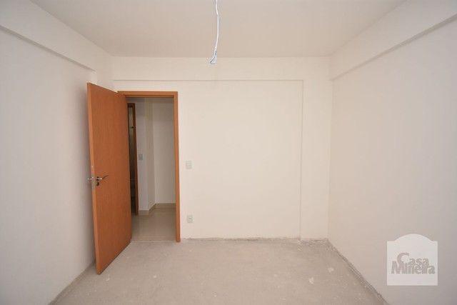 Apartamento à venda com 3 dormitórios em Castelo, Belo horizonte cod:14524 - Foto 9