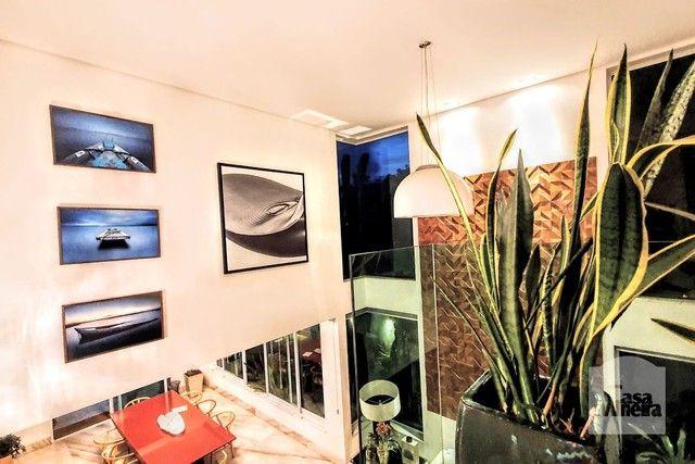Casa à venda com 4 dormitórios em Bandeirantes, Belo horizonte cod:266690 - Foto 4