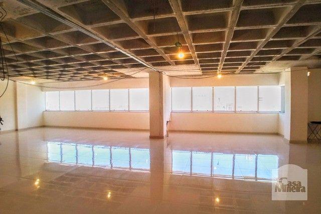 Escritório à venda em Santa efigênia, Belo horizonte cod:258530