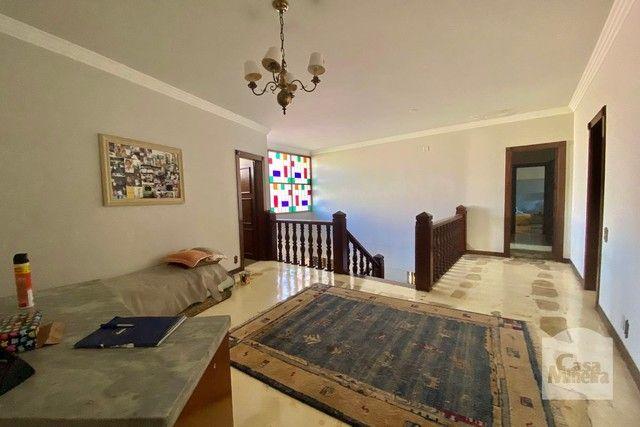 Casa à venda com 5 dormitórios em São luíz, Belo horizonte cod:280074 - Foto 15