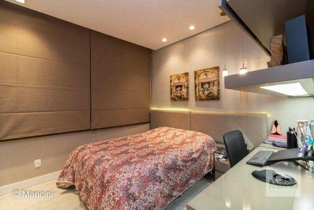 Apartamento à venda com 4 dormitórios em Belvedere, Belo horizonte cod:319101 - Foto 17