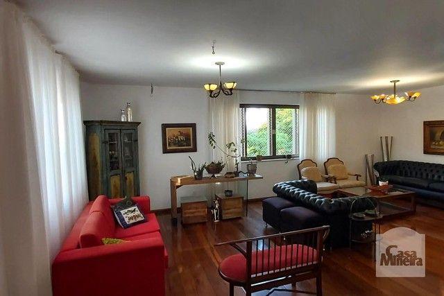 Apartamento à venda com 4 dormitórios em Serra, Belo horizonte cod:270400 - Foto 8