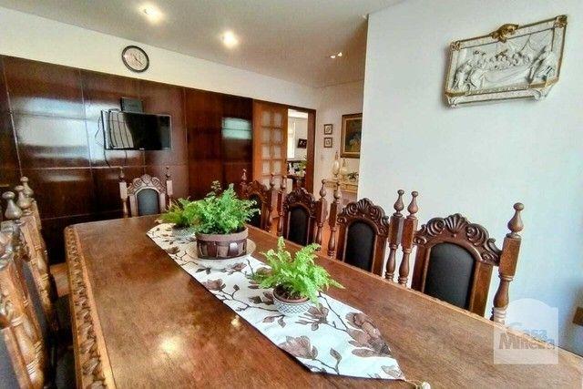 Apartamento à venda com 4 dormitórios em Serra, Belo horizonte cod:316296 - Foto 9