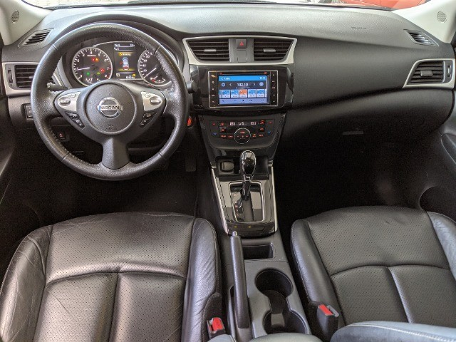 Sentra 2.0 SL 16V Flex 4P Automático - Foto 7