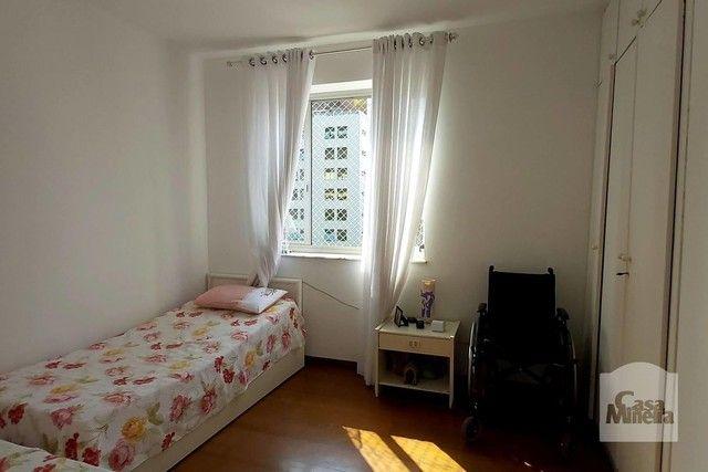 Apartamento à venda com 4 dormitórios em Serra, Belo horizonte cod:270400 - Foto 13