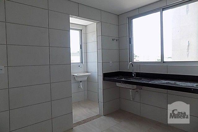 Apartamento à venda com 3 dormitórios em Salgado filho, Belo horizonte cod:105798 - Foto 11