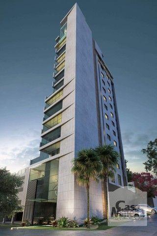 Apartamento à venda com 3 dormitórios em Santo agostinho, Belo horizonte cod:277328 - Foto 2