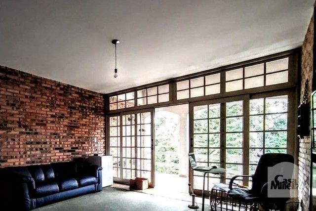 Casa à venda com 4 dormitórios em Bandeirantes, Belo horizonte cod:264454 - Foto 2