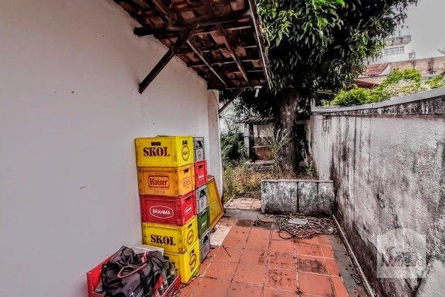 Casa à venda com 4 dormitórios em Santa efigênia, Belo horizonte cod:270751 - Foto 16