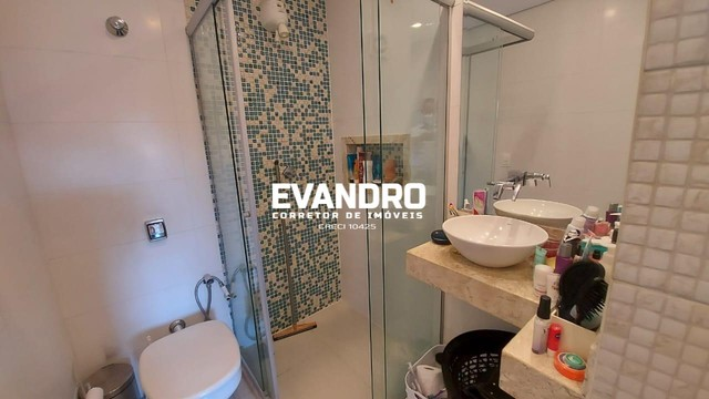 Apartamento para Venda em Cuiabá, Bandeirantes, 3 dormitórios, 2 suítes, 4 banheiros, 1 va - Foto 13