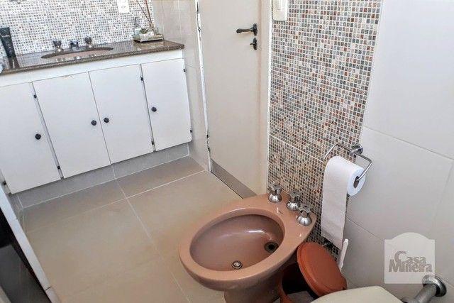 Casa à venda com 4 dormitórios em Caiçaras, Belo horizonte cod:260817 - Foto 9