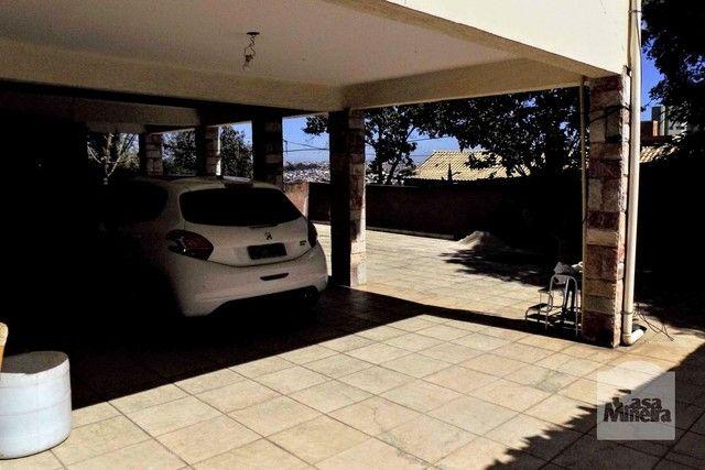 Casa à venda com 3 dormitórios em Salgado filho, Belo horizonte cod:229767 - Foto 16