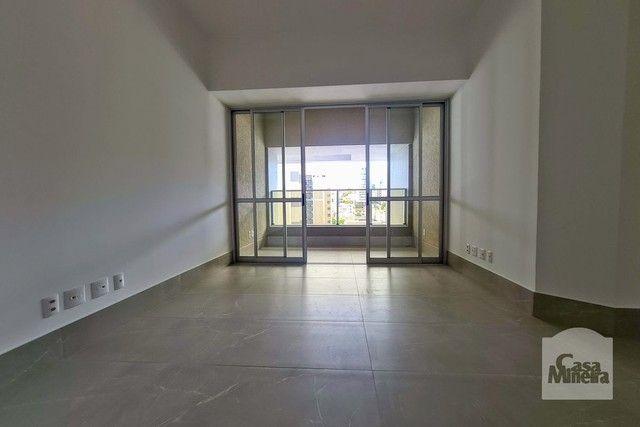 Apartamento à venda com 4 dormitórios em Anchieta, Belo horizonte cod:273601 - Foto 2