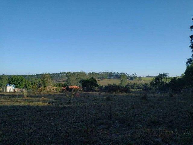 Sítio, Chácara, Terreno a Venda em Porangaba com 24.200 m² em Área Rural - Porangaba - SP - Foto 6