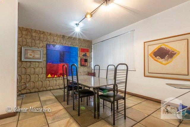 Apartamento à venda com 4 dormitórios em Santo antônio, Belo horizonte cod:270178 - Foto 3