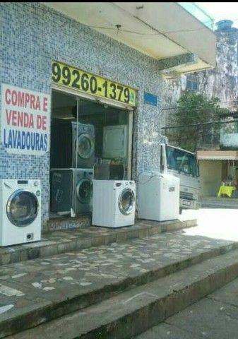 Compra venda e serviço em lavadoras - Foto 3
