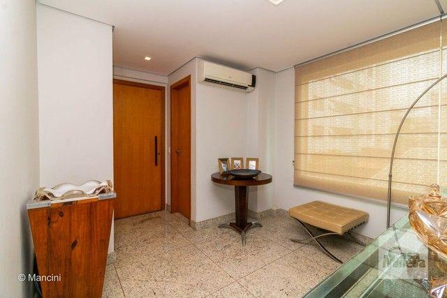 Apartamento à venda com 4 dormitórios em Funcionários, Belo horizonte cod:276790 - Foto 9