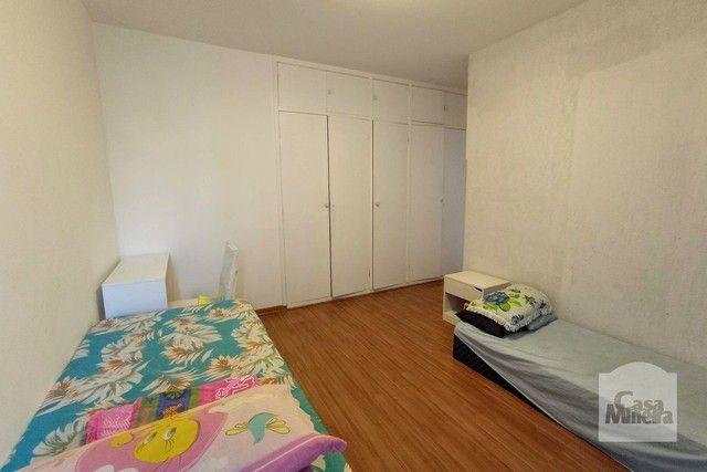 Apartamento à venda com 4 dormitórios em Serra, Belo horizonte cod:269861 - Foto 10
