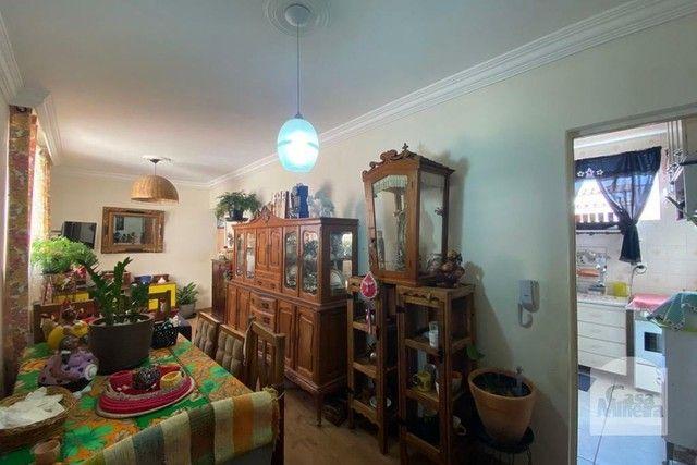 Apartamento à venda com 3 dormitórios em Santa efigênia, Belo horizonte cod:318790 - Foto 3