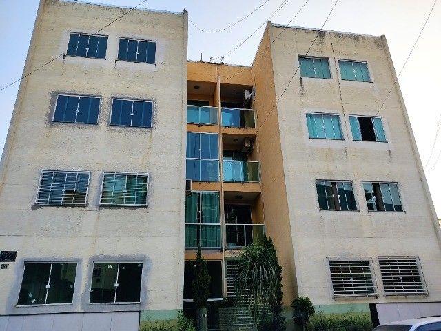 Apartamento De Frente Para Venda Com 03 Quartos No Centro De Ubá - Foto 16