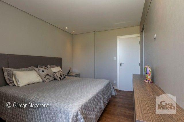 Casa de condomínio à venda com 4 dormitórios em Alphaville, Nova lima cod:237203 - Foto 15