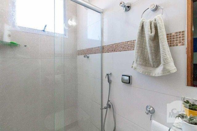 Apartamento à venda com 2 dormitórios em Paquetá, Belo horizonte cod:269367 - Foto 10