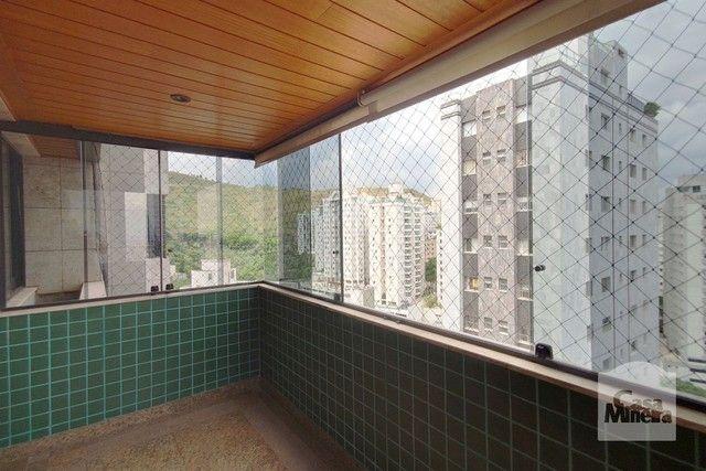 Apartamento à venda com 4 dormitórios em Sion, Belo horizonte cod:277655 - Foto 5