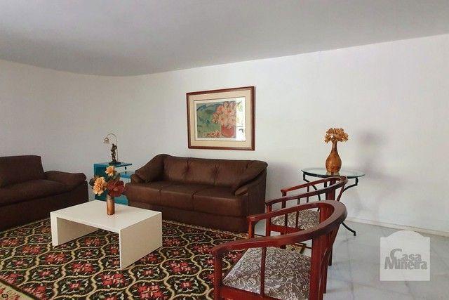 Apartamento à venda com 4 dormitórios em Santo antônio, Belo horizonte cod:253438 - Foto 18