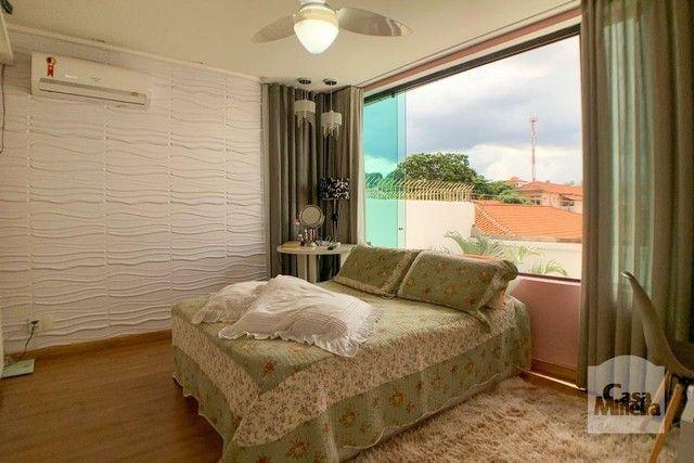 Casa à venda com 4 dormitórios em São josé, Belo horizonte cod:277081 - Foto 12