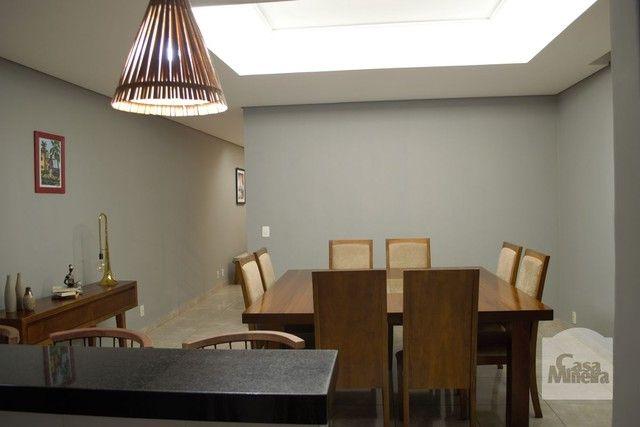 Casa à venda com 3 dormitórios em Santa mônica, Belo horizonte cod:275482 - Foto 9