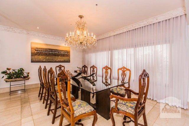 Apartamento à venda com 5 dormitórios em Serra, Belo horizonte cod:105840 - Foto 13