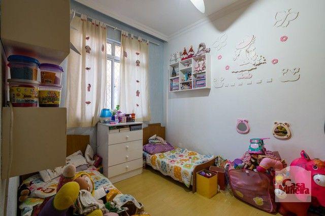 Apartamento à venda com 3 dormitórios em Castelo, Belo horizonte cod:272190 - Foto 5