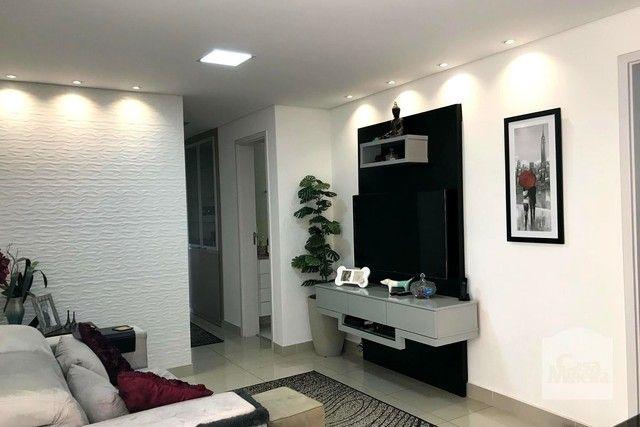 Apartamento à venda com 3 dormitórios em São luíz, Belo horizonte cod:316765 - Foto 6