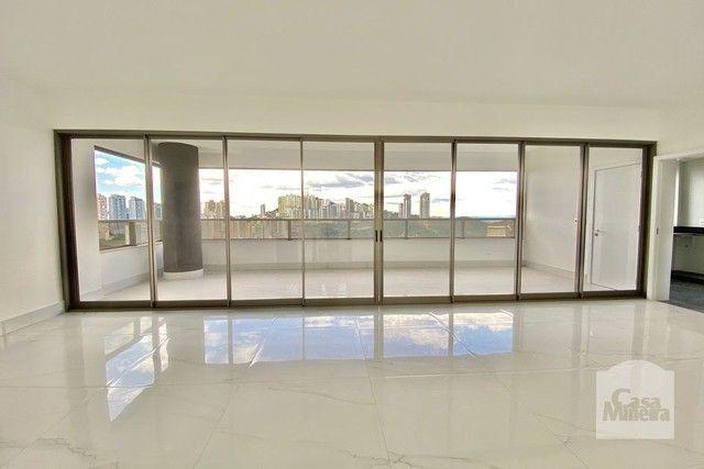 Apartamento à venda com 4 dormitórios em Vale do sereno, Nova lima cod:273600 - Foto 6
