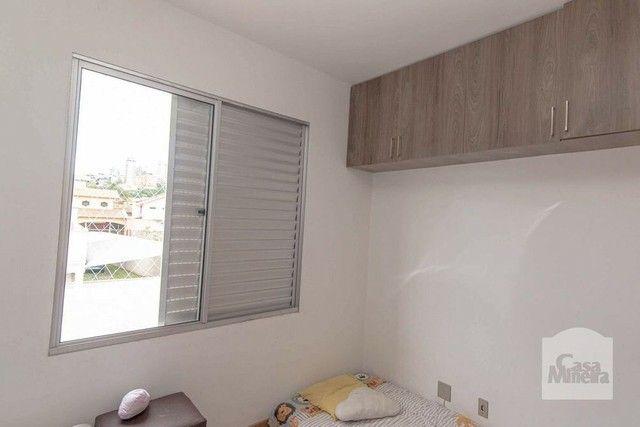 Apartamento à venda com 3 dormitórios em Ouro preto, Belo horizonte cod:277297 - Foto 19