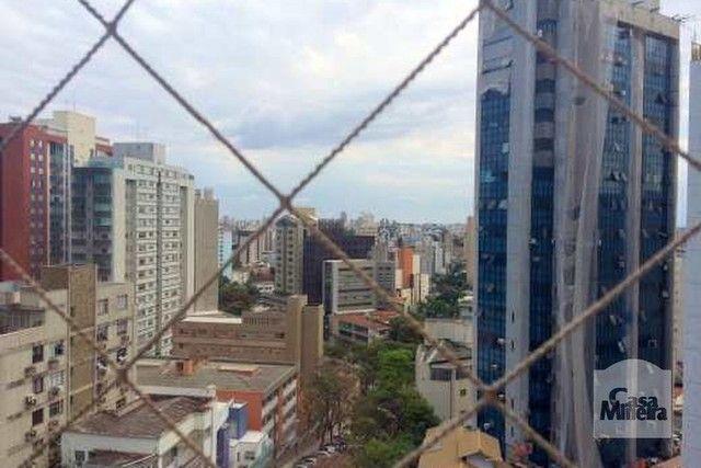 Apartamento à venda com 4 dormitórios em Funcionários, Belo horizonte cod:110680 - Foto 19